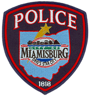Miamisburg, Ohio, Police Department
