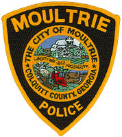 Moultrie, Georgia, Police Department