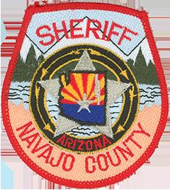Patch Call: Navajo County, Arizona