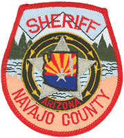 Navajo County, Arizona, Sheriff's Office