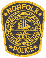 Norfolk, Virginia, Police Department