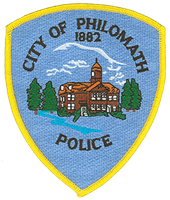 Philomath, Oregon, Police Department