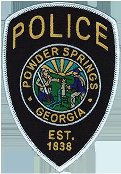 Patch Call: Powder Springs, Georgia