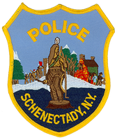 Schenectady, New York, Police Department