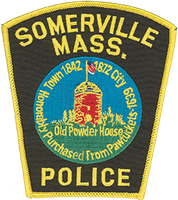 Somerville, Massachusetts, Police Department