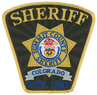 Summit County, Colorado, Sheriff's Department