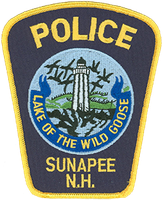 Sunapee, New Hampshire, Police Department