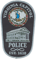 Virginia Division of Capitol Police, Richmond, Virginia