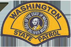Patch Call: Washington State Patrol