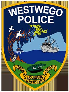 Patch Call: Westwego, Louisiana, Police Department