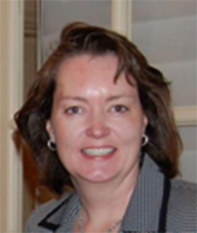 Patricia Corn