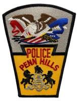 Penn Hills, Pennsylvania, Police Department