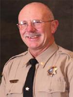 Major Mattos serves with the Kootenai County, Idaho, Sheriff's Office.