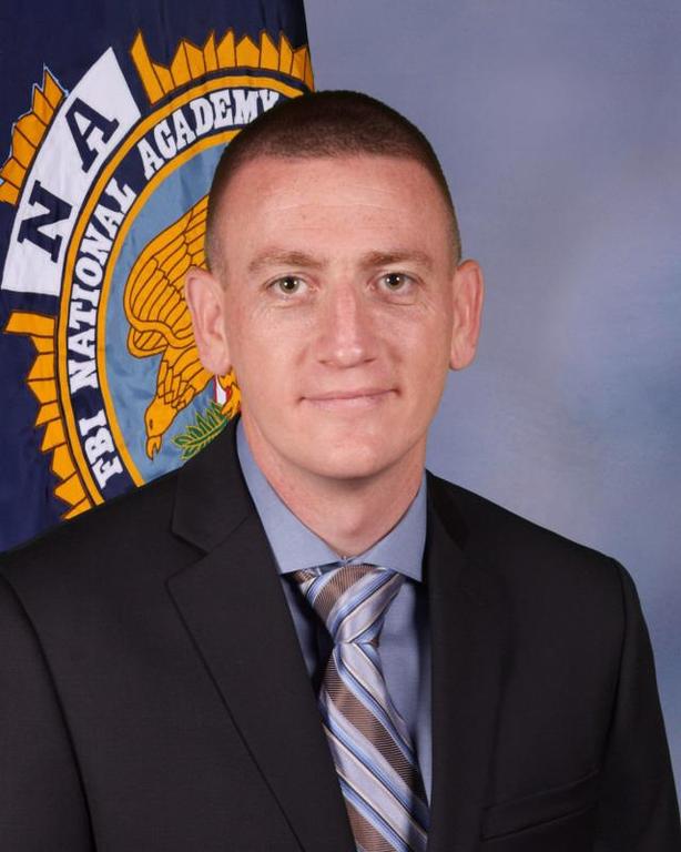 Sergeant Paul Grattan