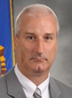 FBI Instructor Philip Wright