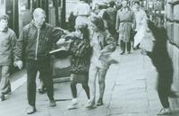 Snapshots: Pickpockets