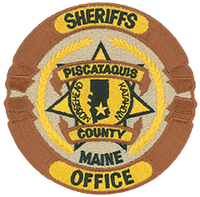 Piscataquis County, Maine, Sheriff's Office