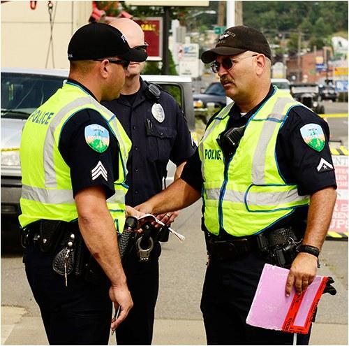 Police Commanders