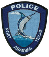 Port Aransas, Texas, Police Department