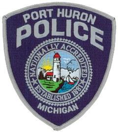 Port Huron (Michigan) Police Department