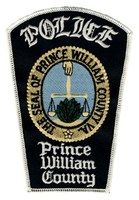 Prince William County, Virginia, Police Department