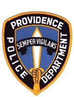 Providence, Rhode Island, Police Department