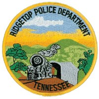 Ridgetop, Tennessee, Police Department