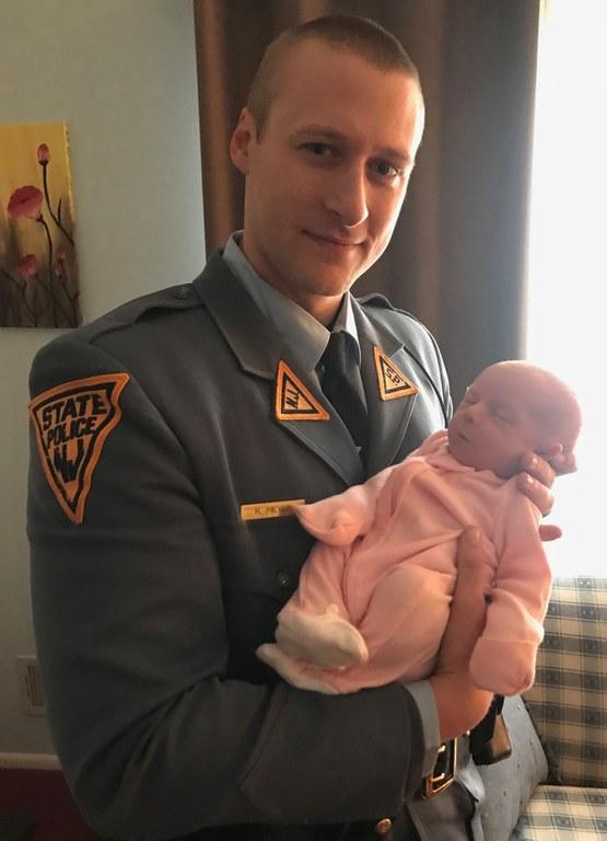 Trooper Robert Meyer