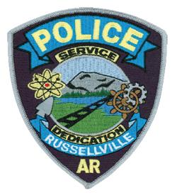 Russellville, Arkansas Police Departments