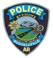 Russellville, Arkansas, Police Department