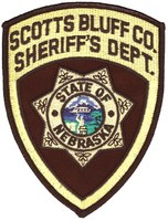 Scotts Bluff County, Nebraska, Sheriff's Office