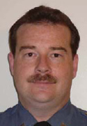Sergeant Daniel Shaffery