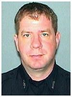Officer Dana Adams