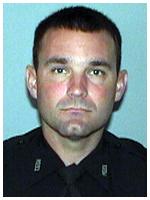 Officer Shane Haimes