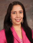 Ms. Sheeren Zaidi is an intelligence analyst in the FBI's Dallas, Texas, office. She served on the joint terrorism task force responsible for the Hosam Smadi investigation.