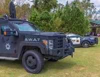 Perspective: SWAT Team ActivationaWhen, Why, and How