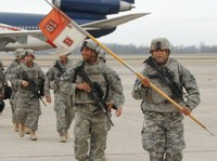 The Returning Military Veteran: Is Your Organization Ready?