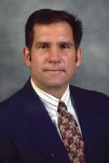 Special Agent Richard Schott
