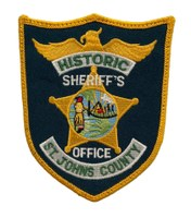 St. Johns County, Florida, Sheriff's Office