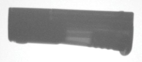 X-Ray of Stapler-Gun