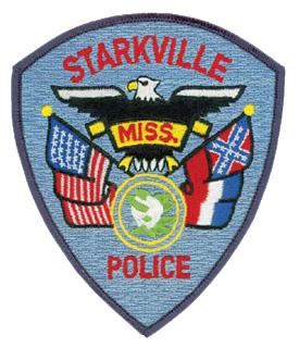 Starkville (Mississippi) Police Department
