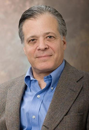 Dr. Steven Marans
