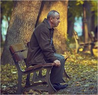 Suicide Risk in Older Adults: A Growing Challenge for Law Enforcement