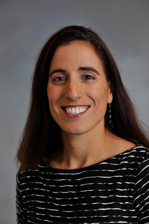 Susan Hilal