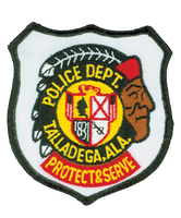 Talladega, Alabama, Police Department