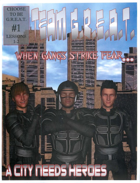 Team G.R.E.A.T.
