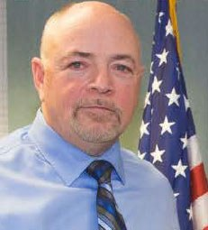Timothy Keel