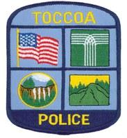 Toccoa, Georgia, Police Department