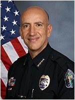 Chief Sanchez