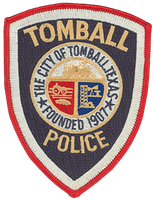 Tomball, Texas, Police Department
